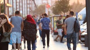 Kahramanmaraş'ta korkutan deprem ! Çevre illerden de hissedildi