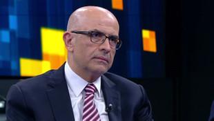 Anayasa Mahkemesi'nden Enis Berberoğlu'na ret
