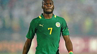 Moussa Sow Milli Takım'ı bıraktı !