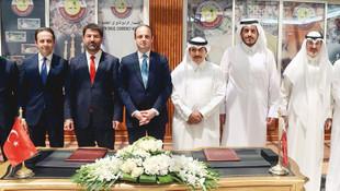TCMB'den Katar desteği hakkında ilk açıklama