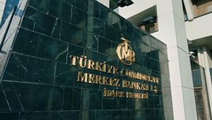 Merkez Bankası'ndan Katar'la imzalanan anlaşmayla ilgili açıklama