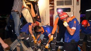 Bursa'daki otobüs kazasında gerçek ortaya çıktı