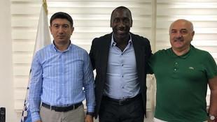Hassalbaink Erzurumspor'a mı getirildi ? İşte açıklama !