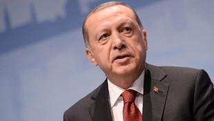 Erdoğan'dan Malazgirt mesajı