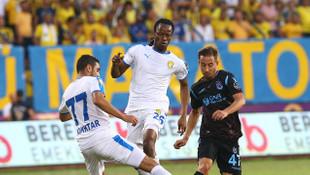 Trabzonspor'a son dakika darbesi !