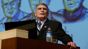 Nobel ödüllü Aziz Sancar açıkladı: Kansere karşı yeni buluş yolda