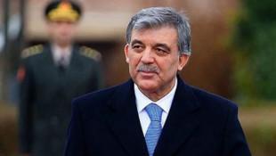 ''Abdullah Gül, ne yazık ki bunu da yaptı''