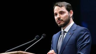 Hazine Bakanı Albayrak'tan kritik açıklama