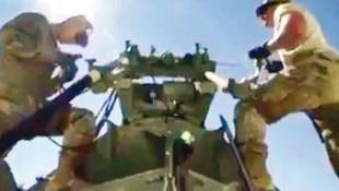 Hedef Türk uçakları mı ? PKK doğruladı !
