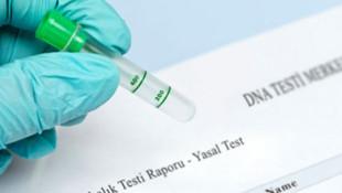 Babalık testinden kaçan iş insanı, biyolojik baba çıktı