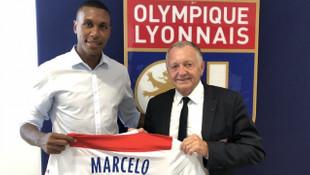 Marcelo Lyon ile nikah tazeledi