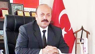AK Partili başkana SGK infazı
