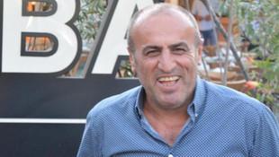 Galatasaray'dan 'Kebapçı Selahattin' açıklaması !
