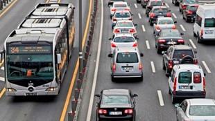 İstanbul'da Haliç Metrobüs yolu iki gece kapatılacak