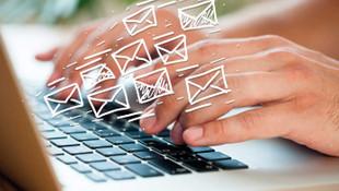 Bu e-postaya dikkat ! Dolandırıcıların yeni tuzağı GİB