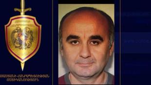 Kemal Öksüz Ermenistan'da yakalandı