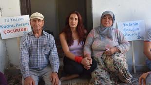 Evli adam 16 yaşındaki kızı kaçırdı
