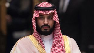 Suudi prensten dünyada olay yaratacak talimat !