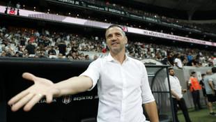 Partizan'ın hocasından Beşiktaş itirafı