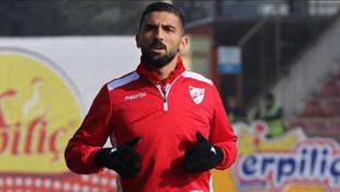 Bursaspor'dan Galatasaray'a dev çalım !
