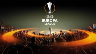 Avrupa Ligi'ndeki rakiplerimiz belli oldu !