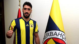 Tolga Ciğerci resmen Fenerbahçe'de !