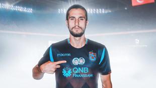 Trabzonspor'un forması gündemi salladı !