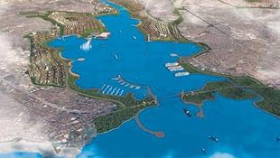 ''Kanal İstanbul Marmara'yı bitirecek''