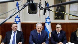 İsrail - Filistin ilişkilerinde kritik gün: ''Ya savaş, ya da...''