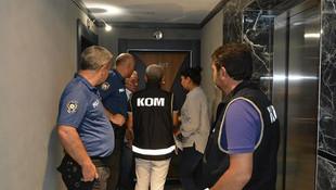 Büyük kiralık ev operasyonu: 2,3 milyon TL ceza kesildi