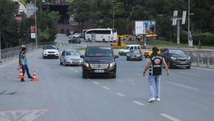 İstanbul'da UBER ve Scotty'e ceza yağdı