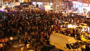 Akhisarspor'un zaferi tüm şehri sokağa döktü !