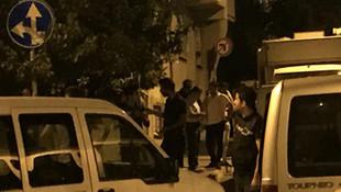 İstanbul'a Suriyeli dehşeyi: 1 kişi öldü