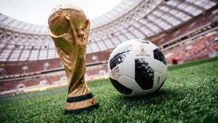 Dünya Kupası'nın bahis cirosu açıklandı !