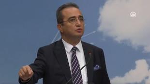 CHP MYK sonrası kritik açıklama: Yeni MYK, yeni sözcü