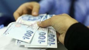 Borçları yüzünden yasal takibe düşen kişi sayısı 3 milyonu aştı