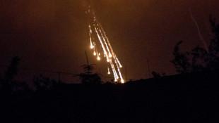 ABD, Suriye'yi fosfor bombalarıyla vurdu