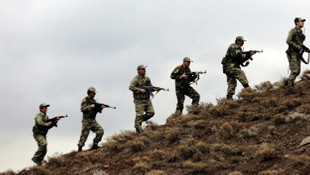 Pentagon'dan Suriye için çok kritik Türkiye açıklaması