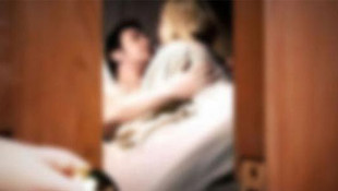 Karısını evde erkekle basan öfkeli koca o anları anlattı