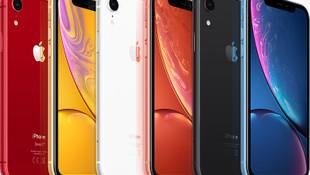 iPhone Xs, Xs Max ve XR'ın Fiyatları Netleşti