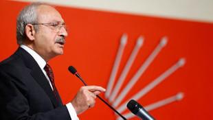 CHP İstanbul ve Ankara adayını belirledi
