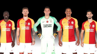 Galatasaray'ın Avrupa sponsoru belli oldu !