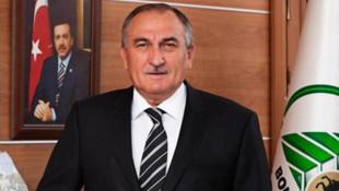 AK Partili Belediye Başkanı'na FETÖ soruşturması