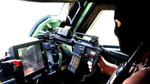 Özel Harekat'ın operasyonu PKK telsizinde