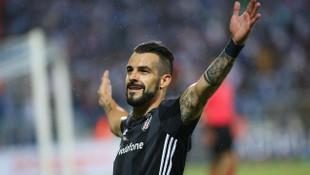 Negredo Al Nasr'a transfer oldu