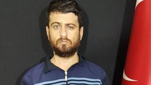 MİT yakalamıştı... Teröristin kimle çalıştığı çözülüyor