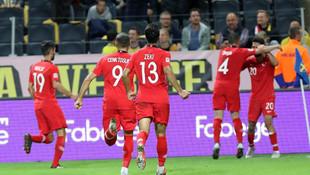 Millilerin Bosna Hersek maçı Rize'de !