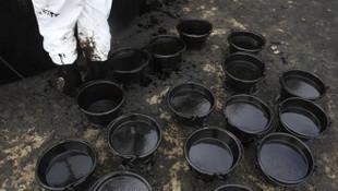 Rusya'dan ''petrol'' açıklaması