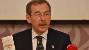 CHP'li Şener'den hediye edilen uçakla ilgili bomba iddia
