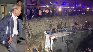 7 kişinin öldüğü kazada acı tesadüf